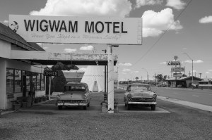 Wigwam Motel, Holbrook (Arizona)