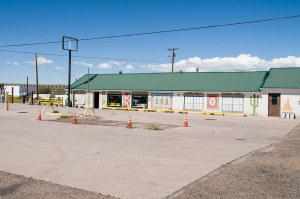 Jack Rabbit Trading Post, Joseph City (Arizona)