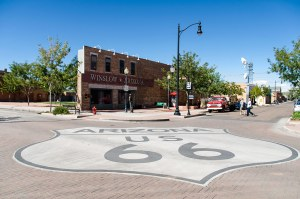 Winslow (Arizona)