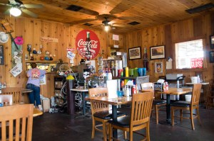 Rock Cafe, Stroud (Oklahoma)