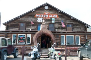The Museum Club, Flagstaff (Arizona)