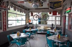 66 Diner, Albuquerque (New Mexico)