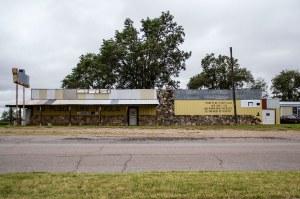 Texola (Oklahoma)