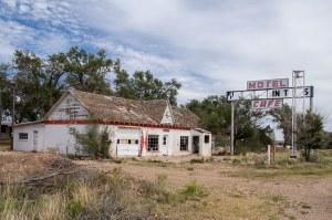Glenrio (Texas)