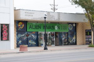 UFO Museum, Roswell (New Mexico)