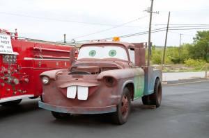 Cricchetto, Cars on the Route, Galena (Kansas)