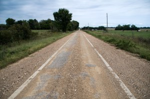 The Ribbon Road, Miami (Oklahoma)