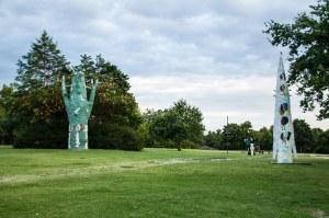 Totem Pole Park, Foyil (Oklahoma)