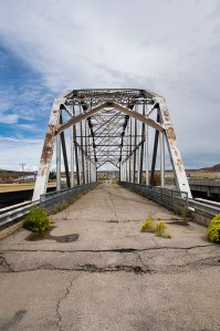 Rio Puerco Bridge (New Mexico)
