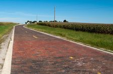 Auburn Brick Road