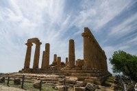 Valle dei templi - Tempio di Giunone