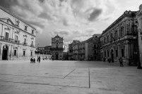 Siracusa, Ortigia - Piazza Duomo