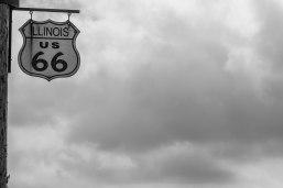 Route 66 - Atlanta (Illinois)