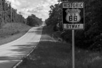 Route 66 - Lebanon (Missouri)