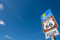 Route 66 - Kansas