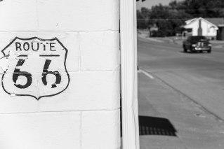 Route 66 - Stroud (Oklahoma)