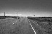Route 66 - San Jon (New Mexico)