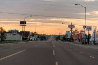Route 66 - Tucumcari (New Mexico)
