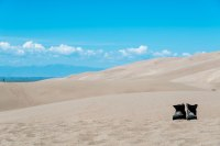 Great Sand Dunes (Colorado)