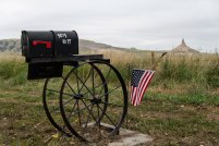 Chimney Rock National Historic Site (Nebraska)