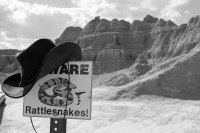 Badlands National Park (South Dakota)