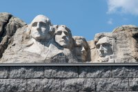 Mount Rushmore (South Dakota)