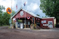 Parks in the Pine General Store - Parks