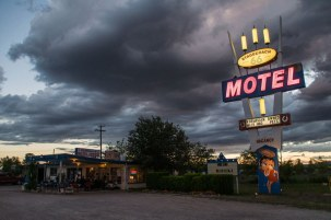 Stagecoach 66 Motel - Seligman