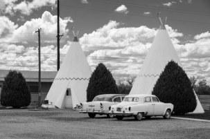 Wigwam Motel - Holbrook