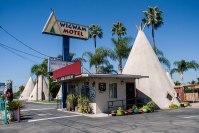 Wigwam Motel - San Bernardino