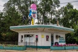 Rich & Creamy ice cream - Joliet