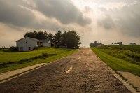 Auburn Blick Road