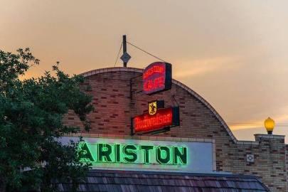 Ariston Cafè, Litchfield (Illinois)