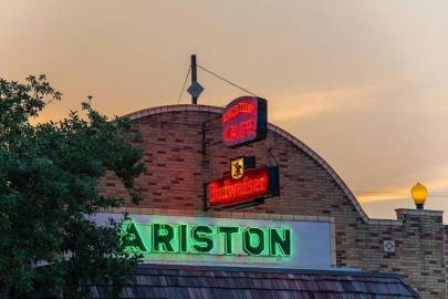 Ariston Cafè, Litchfield (Illinois)