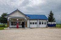 Standard Oil Gas Station, Odell (Illinois)