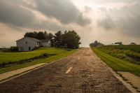 Auburn Brick Road, Auburn (Illinois)