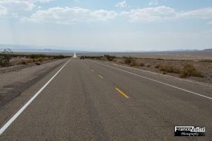 National Trails Hwy - Route 66, tra Chambless e Amboy (California)