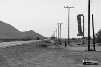 Henning Motel, Newberry Springs (California)