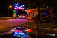 Blue Swallow Motel, Tucumcari (New Mexico)