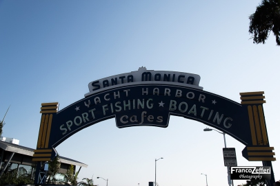 Santa Monica Pier (California)
