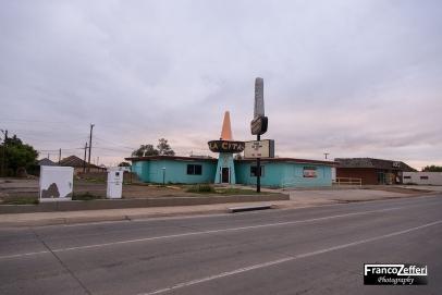 La Cita, Tucumcari (New Mexico)