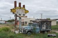 Ranch House Cafè, Tucumcari (New Mexico)