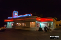 66 Diner, Albuquerque (New Mexico)