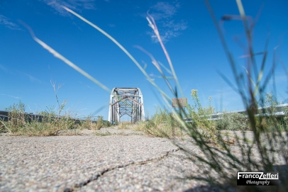 Rio Puerco Bridge (New Mexico)