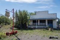 Acoma Curio Shop, San Fidel (New Mexico)