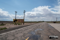 Jack Rabbit Trading Post, Joseph City (Arizona)