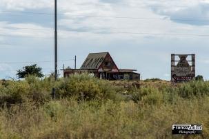 2 Guns Trading Post (Arizona)