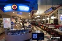 Galaxy Diner, Flagstaff (Arizona)