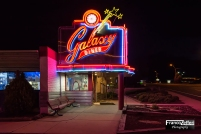 Galaxy Diner, Flagstaff (Arizona)