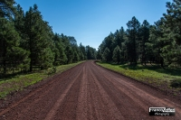 Parks in the Pine, Parks (Arizona)